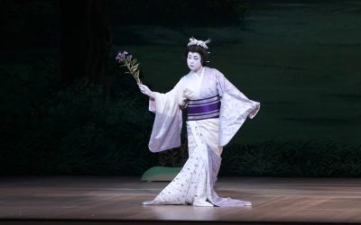 着物をキレイに着る秘訣は着付けだけではない!日本舞踊でおしゃれな着物姿を〜