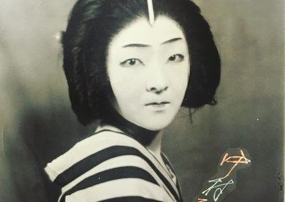 石川歌扇(歌舞伎役者)