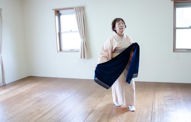 日本舞踊 初心者 体験
