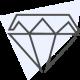 diamond-grey